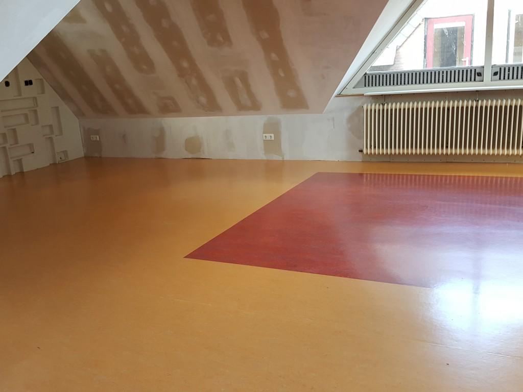 Elastische vloeren kloppenburg vloerreiniging
